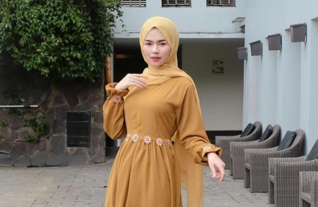 Fashion Hijab yang Trendi Buat Kamu yang Masih Belajar Berhijab